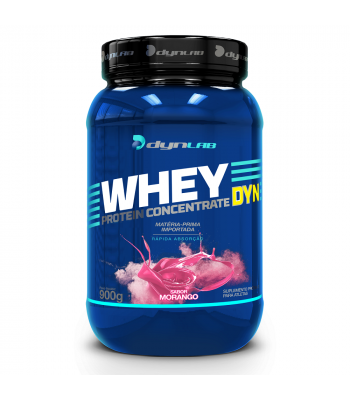 Whey Dyn - Dynamic Lab