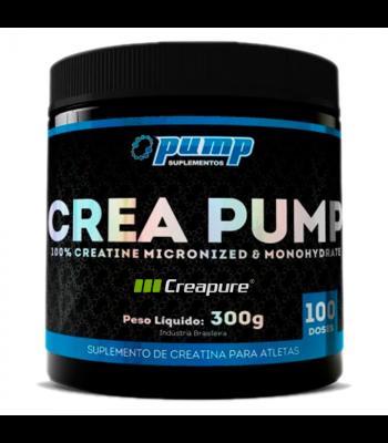 Crea Pump (300gr) - Pump Suplementos