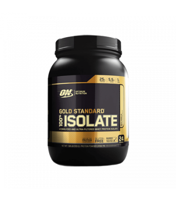 Whey Gold Isolate (720g)
