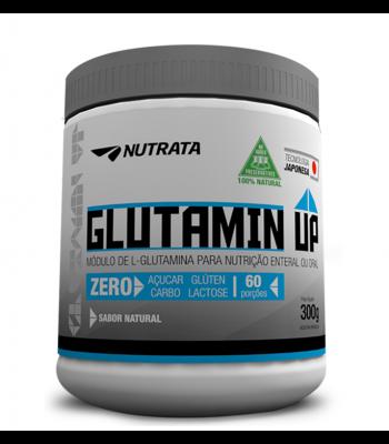 Glutamin Up – Nutrata