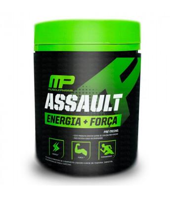 Assault (300g) - Musclepharm