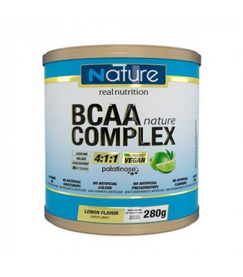 BCAA Complex (280g) - Limão  - Nature