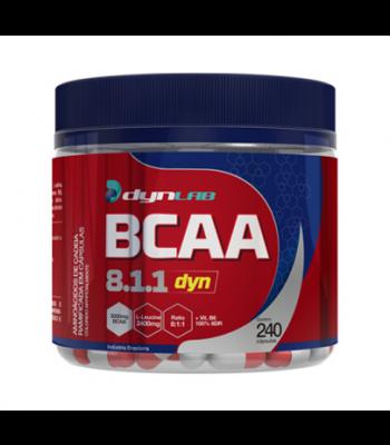 BCAA Dyn - Dynamic Lab