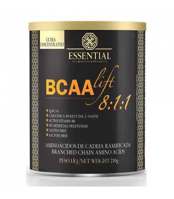 BCAA Lift 8:1:1 (210gr) - Essential Nutrition