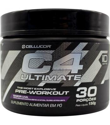 C4 (150g) - Cellucor