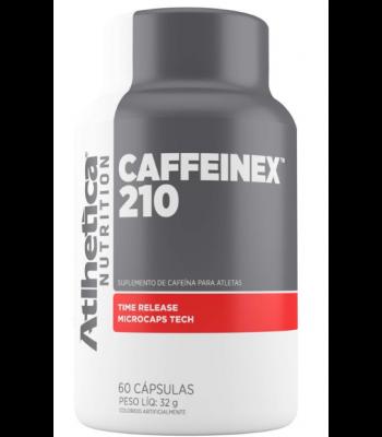 Caffeinex 210 - Atlhetica