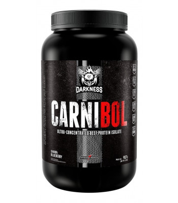 Carnibol - Integralmédica
