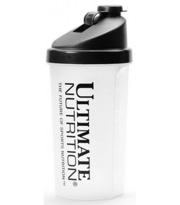 Coqueteleira Ultimate - Ultimate Nutrition