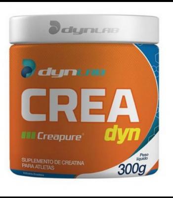 Crea Dyn Creapure - (300g) - Dynamic Lab