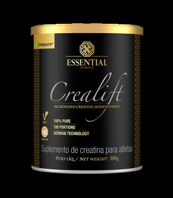 Crealift (300 gr) - Essential Nutrition