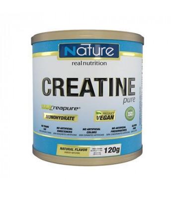 Creatine Pure (120g) - Nature