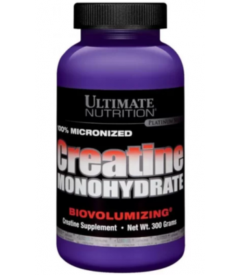 Creatine Ultimate (300gr) - Ultimate Nutrition