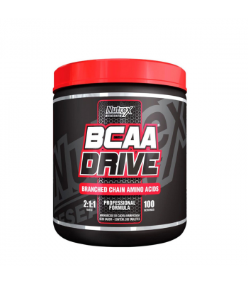 BCAA Drive (200 caps) - Nutrex