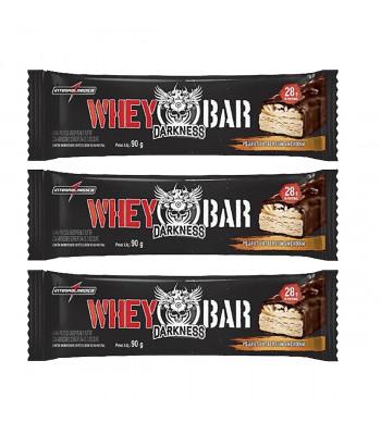 662c80059 Dark Whey Bar (90 gr) - Integralmédica