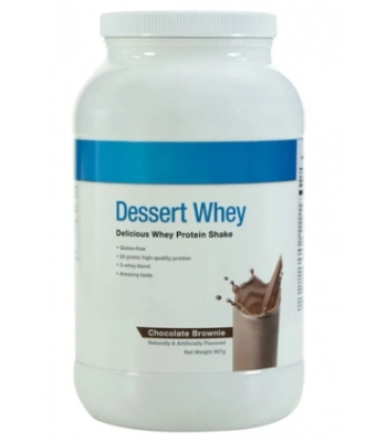 Dessert Whey (907g) – Ultimate Nutrition