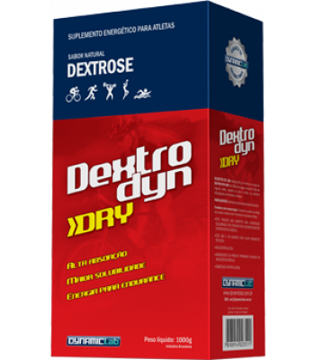 Dextro Dyn (1kg) – Natural – Dynamic Lab