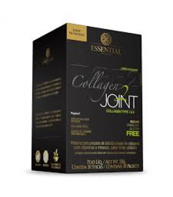 Collagen 2 Joint (30 sachês) - Essential