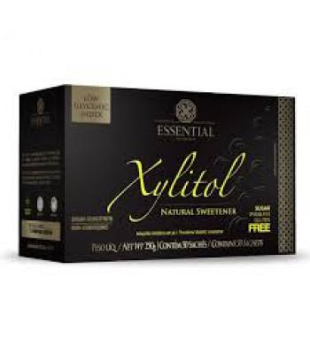 Xylitol (50 sachês) - Essential Nutrition