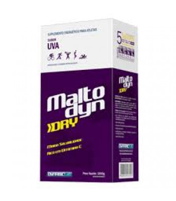 Malto Dyn (1kg) – Dynamic Lab