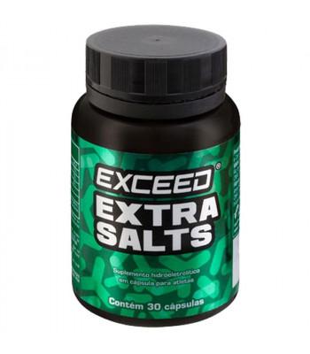 Exceed Extrasalt (30 caps) - Exceed