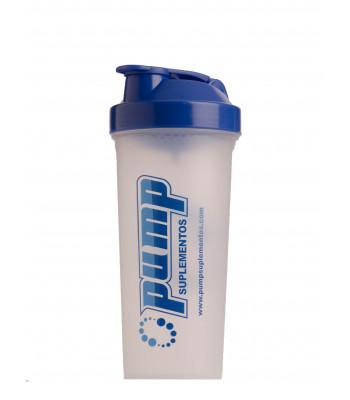 Coqueteleira Pump - Pump Suplementos