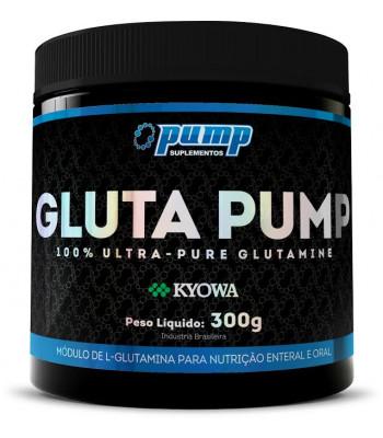 Gluta Pump (300gr) - Pump Suplementos