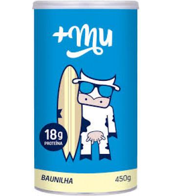 Mais Mu Whey (450gr) – Mais Mu