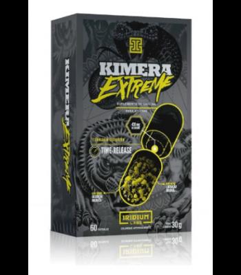 Kimera Extreme (60 tabs) - Iridium Labs