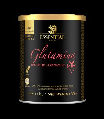 Glutamina Essential (300g) - Essential Nutrition