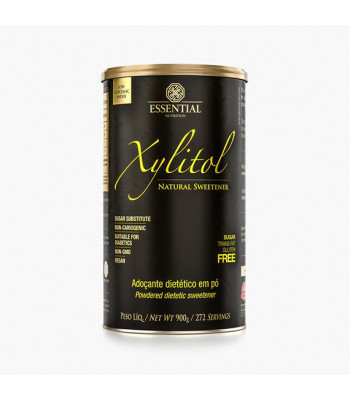Xylitol (900gr) - Essential Nutrition