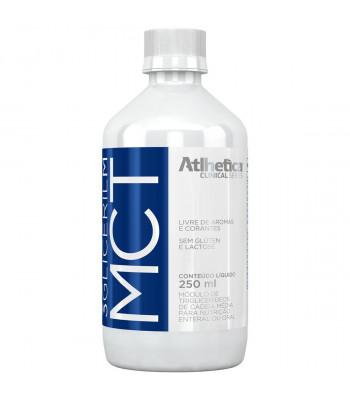 MCT 3 Gliceril (250 ml) - Atlhetica