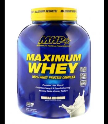 Maximum Whey (2,2Kg) - MHP