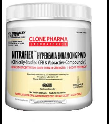 Nitraflex (300gr) - Clonepharma