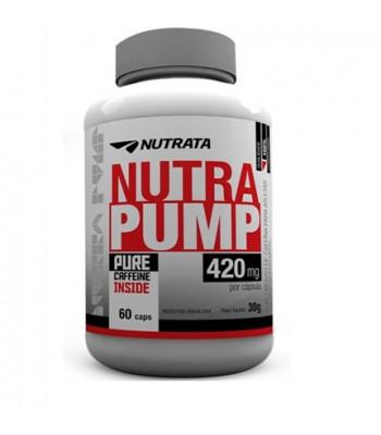 Nutra Pump (60 caps ) - Nutrata