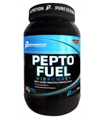 Whey Protein Pepto Fuel – Performance Nutrition