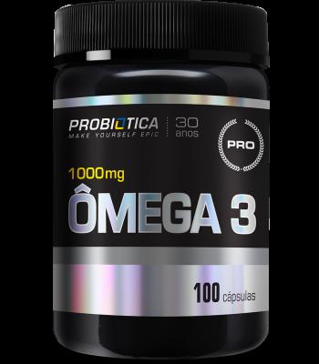 Ômega 3 (100 caps) - Probiotica