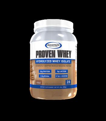 Proven Whey (900g) – Gaspari Nutrition