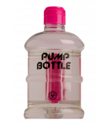 Pump Bottle (2Lt) - Pump Suplementos