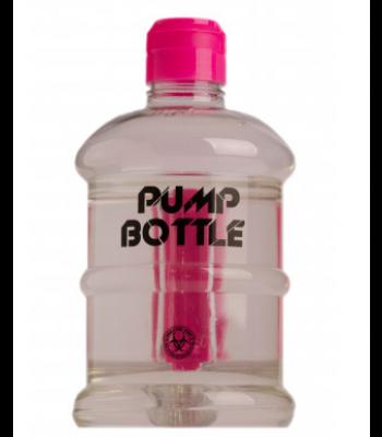 Pump Bottle (2lt) - Transparente – Pump Suplementos