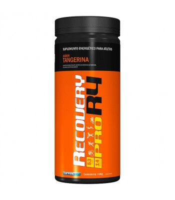 Recovery Pro R4 (1,1kg) – Dynamic Lab