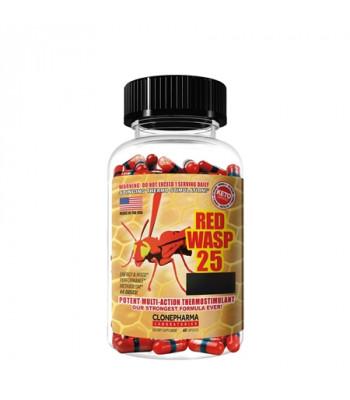 Red Wasp (60 caps) - Clone Pharma