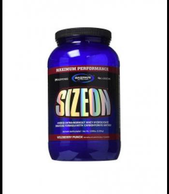 Sizeion (1,63kg) - Wildberry Punch - Gaspari Nutrition