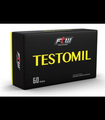 Testomil (60 caps) - FTW