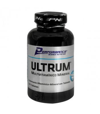 Ultrum - Performance Nutrition