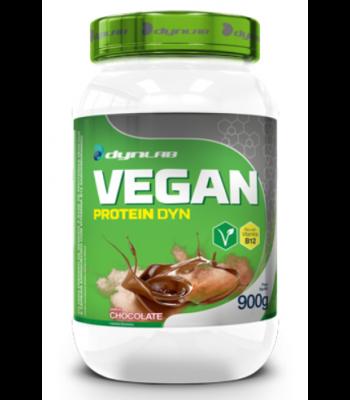 Vegan Protein Dyn (900gr) - Dynamic Lab
