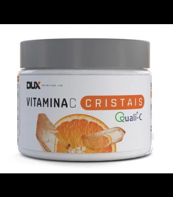 Vitamina C Cristais (200g) – Laranja – Dux