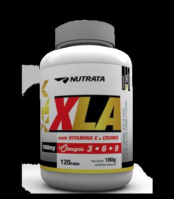 XLA (120 caps) - Nutrata