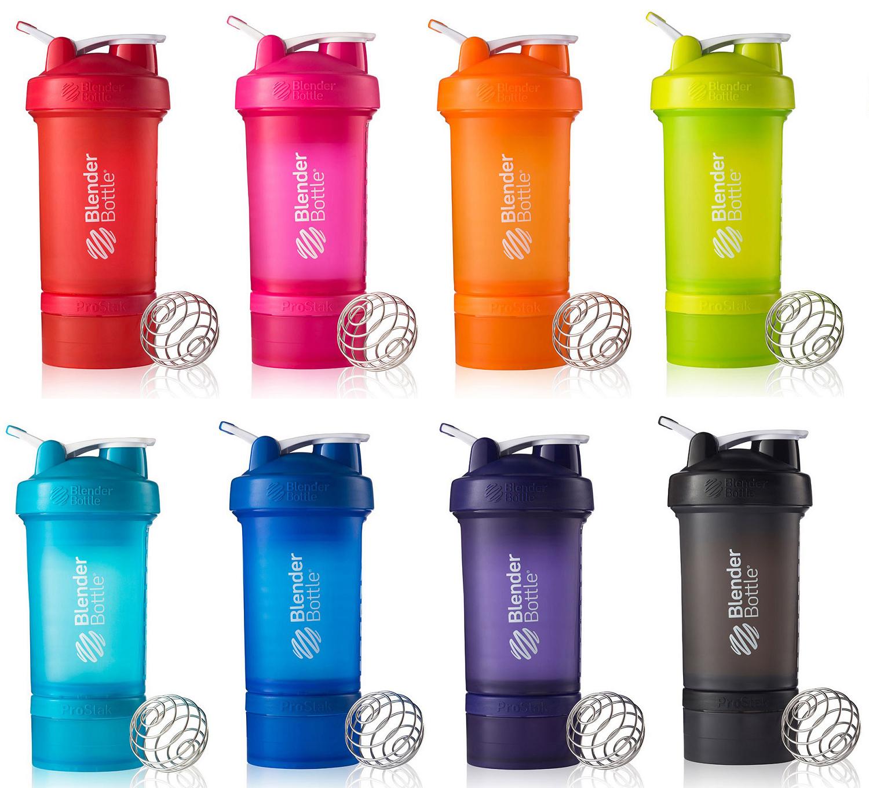 Blender ProStack Fullcolor (450ml) – Blender Bottle