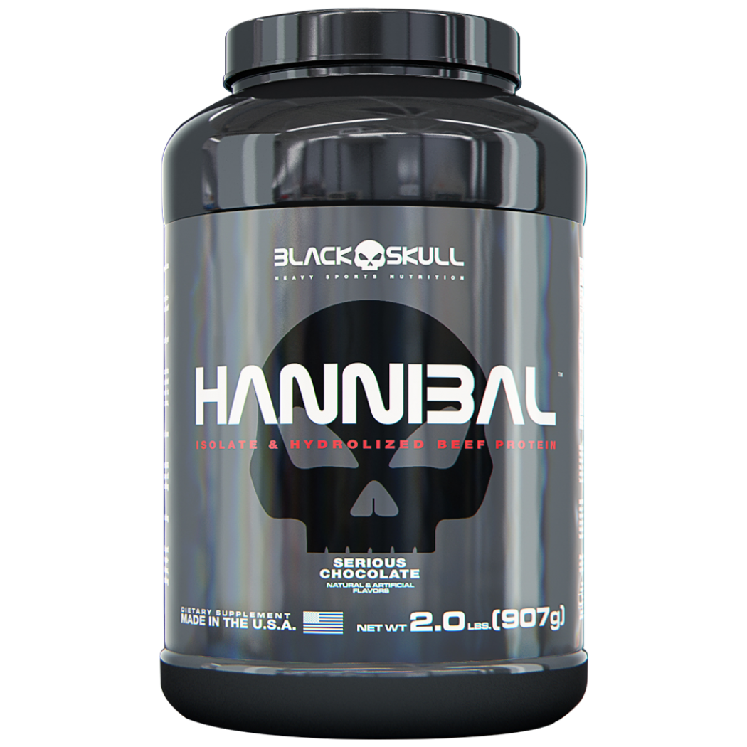 Hannibal – Black Skull