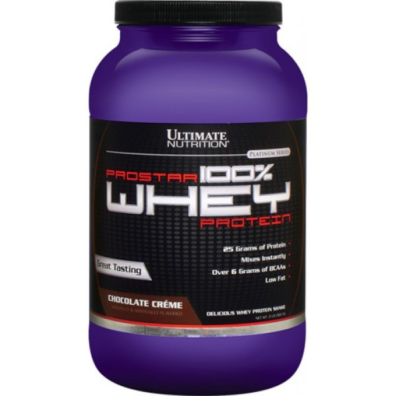 Prostar Whey – Ultimate Nutrition
